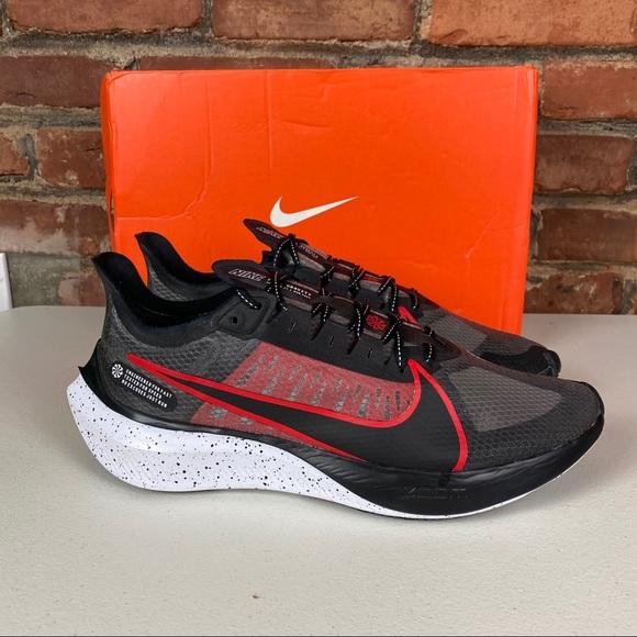 New Nike Zoom Gravity University Red Mens Sz 12